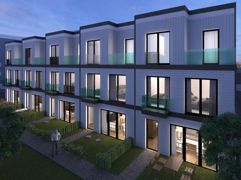 Mietwohnungen Halle Neubau