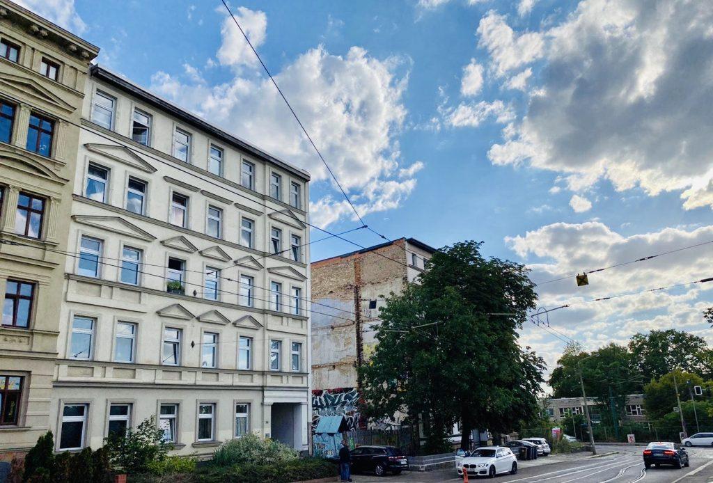 Torstraße Halle (Saale) Wohnungen zum Kauf