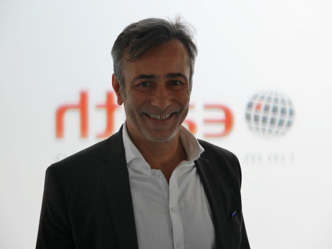 Geschäftsführer Kemal Sümer
